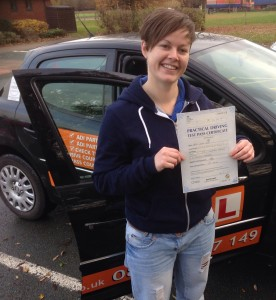 Intensive driving course shrewsbury shropshire